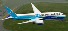 Press Release: Dohop.com launches a low-cost airline