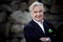 Sven Hagströmer går ombord på Mälarbåten och berättar hemligheten bakom framgångsrikt entreprenörskap