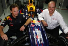 LG inleder samarbete med Formula 1™-teamet Red Bull Racing