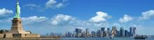 Resor till USA fortsätter locka svenskarna - New York ökar med 91 procent