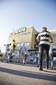 Swebus startar kollektivtrafik till Ullared