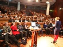 Rädda kvinnan! Seminarium om kvinnocancerprevention