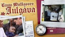 Linas Matkasse dubblerar gåvor - ända upp till 100 000 kr!