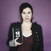 Vinnare av Vi:s litteraturpris 2010 är Sara Stridsberg