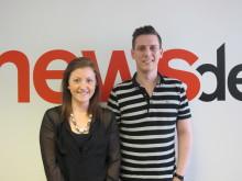 Mynewsdesk satser på internasjonal markedsføring i sosiale medier