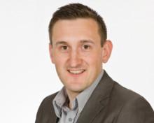 Ninetech-Rickard expert på Microsoftutveckling