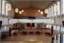 Stor säsongsinvigning av tangopalatset med gratis entré och gratis buffé