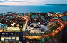 Över 1 000 nya invånare i Jönköping 2010