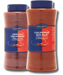 Efterlängtade chilinyheter för restauranger och storkök