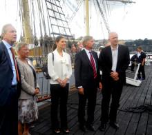 Seminarium om Östersjöns framtid med Initiativet Hållbara Hav