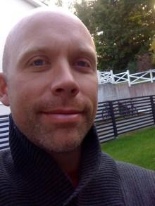David Broberg