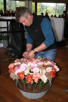Europeiskt Mästerskap i Blomsterbinderi
