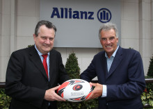 ALLIANZ AND SARACENS ANNOUNCE LANDMARK RUGBY SPONSORSHIP