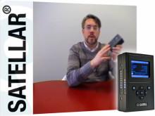 SATELLAR radiomodem för ethernet ny utbildningsvideo släppt