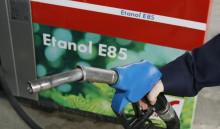 Rekordökning av E85 – SEKAB:s försäljning har stigit med 58 procent