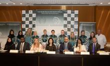 Sheikh Mansoor Global Arabian Flat Racing Festival gästar Sverige