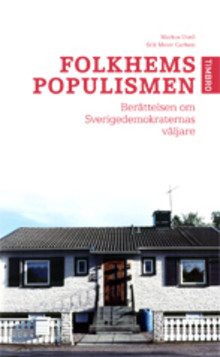 Ny bok avslöjar: Sverigedemokraternas väljare är som folk är mest