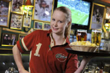 O'Learys opens a new restaurant in Harburg, Germany