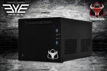 Inet lanserar helt ny datorserie Taurus eSport och Pro eSport