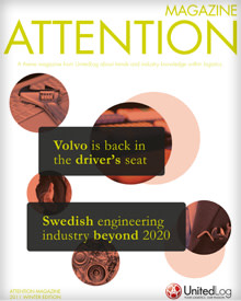 Swedish engineering industry beyond 2020