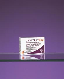 Ny munlöslig tablett mot impotens