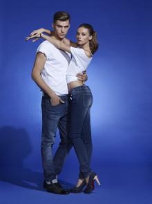 JC Jeans & Clothes är bäst på jeans!