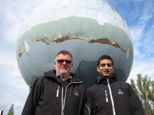 Eskilstuna Energi och Miljö utlyser en målartävling för mellanstadieklasser