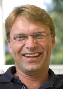 Ulf Troedsson, ny vd för Siemens AB och koncernchef för Siemens Sverige
