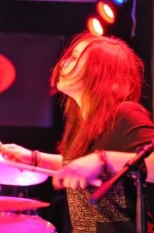 Sexton oetablerade band får chansen på Siesta!-festivalen