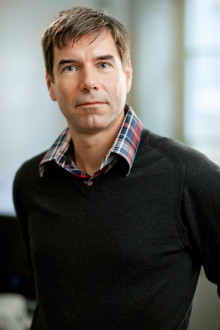 Björn Kull ny Senior Manager, EU support office, SwedenBIO