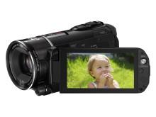 Ultimat bildkvalitet och förbättrad kreativ kontroll - Canon introducerar den nya LEGRIA HF S-serien