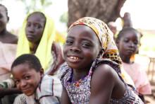 Barn i rika länder vill resa och spela dataspel – barn i fattiga länder vill göra nytta