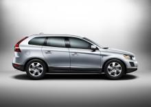 Bridgestone levererar för första gången originaldäck till Volvo Personbilar