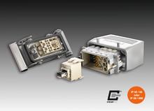 Gigabit Ethernet-modul med STEADYTEC ®-teknik.