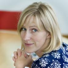 Charlotta Målargård ny kommunikationschef på Schneider Electric