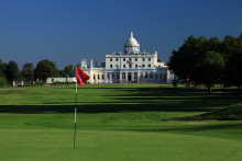Great Ideas for Father's Day from Stoke Park