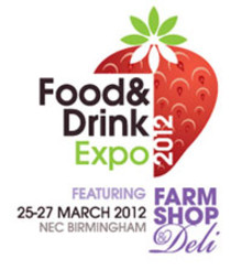 VISIT EBLEX AT FOOD AND DRINK EXPO: 25-27 MARCH 2012
