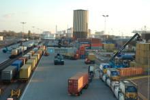 Allt högre miljökrav på godstransporter