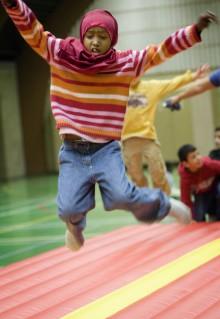 Ny tid för Gymnastikens seminarium i Almedalen