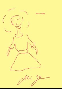 Köp konst av tjejer för tjejer - stöd tjejgrupperna!