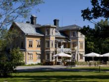 Sommar med Ernst på Kohlswa Herrgård