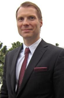 Johan Wredström ny nordisk försäljningschef för LG Air-Conditioning & Energy Solutions