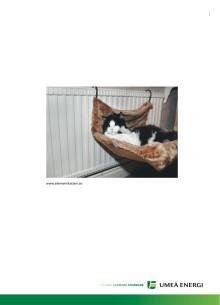 Katt gav Plakat segern i annonstävling