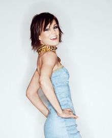 LINDA BENGTZING till Melodifestivalen 2011