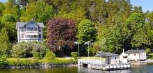 Skeppsholmen Sotheby´s International Realty radar upp exklusiva objekt