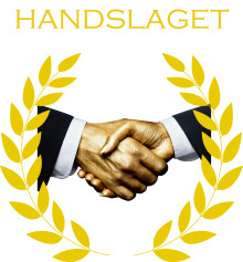 Handslaget 2011 - Årets bästa upphandling