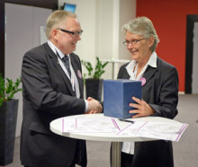 Kristianstad blir förebild i FN:s skyddsarbete