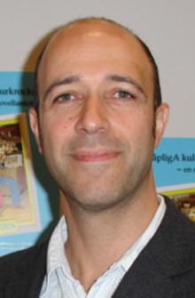 Namdar Nasser