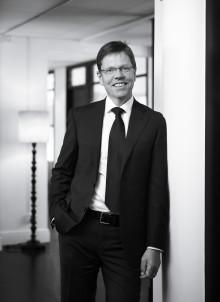 Jan Maelum, styrelseordförande Stretch