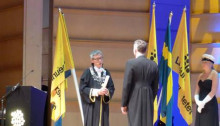 David Crafoord  Ergonomidesign's second professor